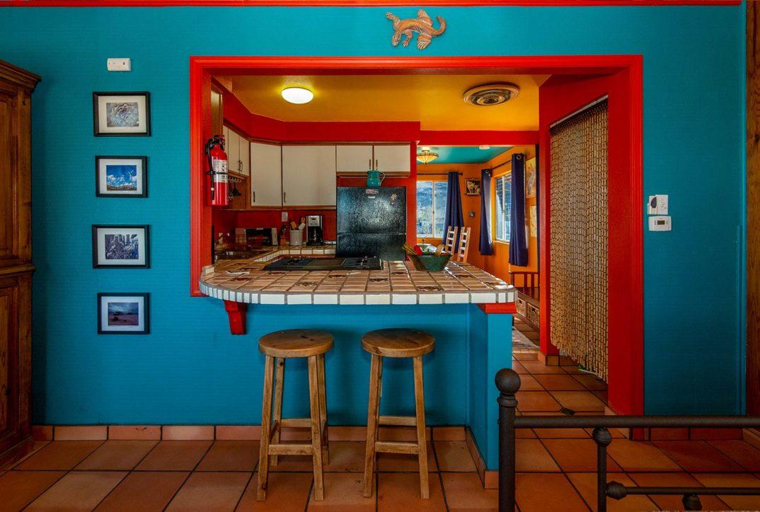 Chuck's Cabin