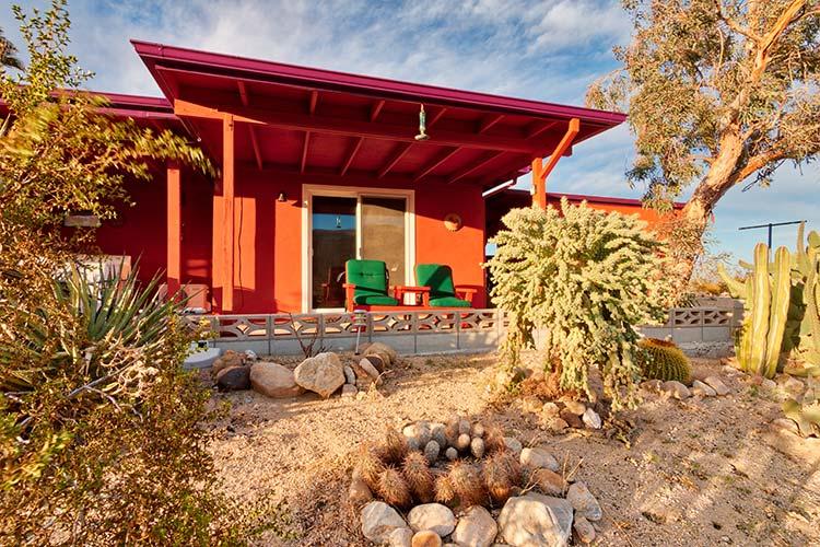 Chuck's Cabin Rental