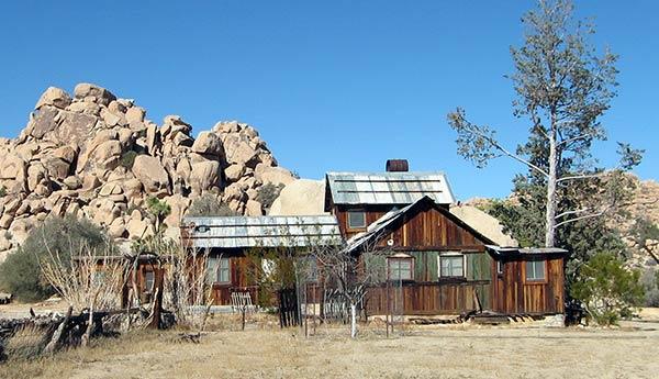 Keys Desert Queen Ranch